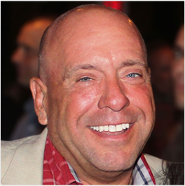 Jim Cooney PresidentCEO Creative Director (Direct Marketing)