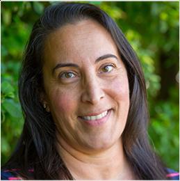 Lisa Faltus Director of Finance