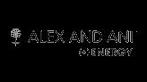 Alex And Ani Energy